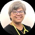 Dr Monika Patel circle